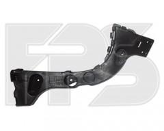 Крепеж заднего бампера для Ford Focus '11-14, хэтчбек, левый внешн. (FPS)