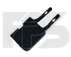 Заглушка крюка передняя Renault Logan '04-12 (FPS)
