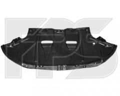 Защита двигателя пластиковая для Audi A4 '00-05 (FPS)