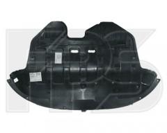 Защита двигателя пластиковая для Kia Sportage '10-15 (FPS)