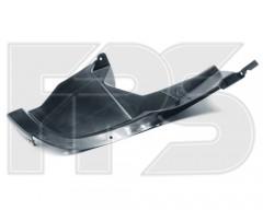 Подкрылок задний правый для Chevrolet Lacetti '03-13, хетчбек (FPS)