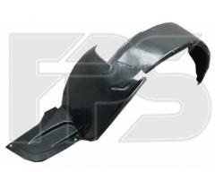 Подкрылок передний правый для Peugeot Expert '03-07 (FPS)