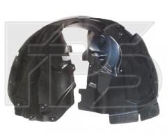 Подкрылок передний правый для Ford Mondeo '10-14 (FPS)