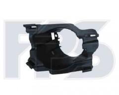 Рамка противотуманной фары для Dacia Logan '04-12, внутренняя (FPS)
