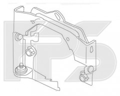 Крепеж противотуманной фары для Mitsubishi Outlander XL '07-12, левый/правый (FPS)