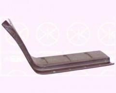 Ремонтная часть ступеньки для Mercedes 207-410 '77-95, правая, нижняя (FPS)
