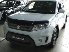 Дефлектор капота для Suzuki Vitara '15- (Sim)
