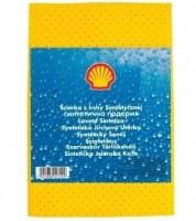 Синтетическая салфетка Shell Synthetic Chamois