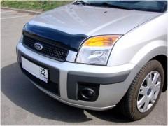 Дефлектор капота для Ford Fusion '02-12 (EGR)