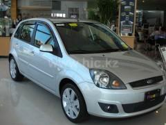 Дефлекторы окон для Ford Fiesta '02-09 (HIC)