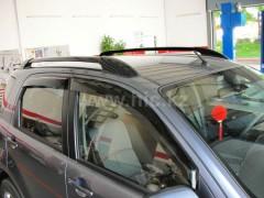Дефлекторы окон для Daihatsu Terios '07- (HIC)