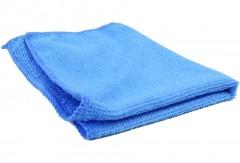 Получи в подарок Салфетка для стекла и салона, голубая BL1305R