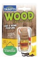 "Ароматизатор Tasotti ""Wood"" Vanilla 7 мл."