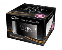 "Ароматизатор Tasotti ""Gel Infiniti"" Pomegranate 50 мл."