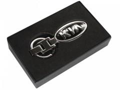 """Брелок для ключей с логотипом """"KIA"""""""