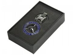 """Брелок для ключей с логотипом """"MERCEDES"""""""