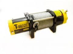 Лебедка электрическая ATW-PRO 6000