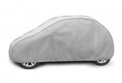 """Тент автомобильный для хэтчбека, """"Mobile Garage"""" S3 (Kegel-Blazusiak)"""