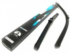 Щетки стеклоочистителя бескаркасные Oximo 675 и 475 мм. (к-кт) WA350525A