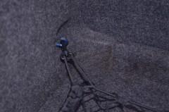Фото 7 - Сетка в багажник 90х70см. TN063