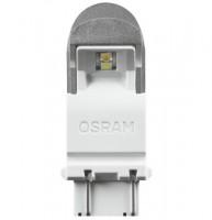 Автомобильная лампочка Osram LEDriving Premium Cool White P27/7W, W2.5x16q, 2W 12V (2шт.)