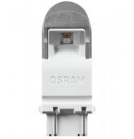 Автомобильная лампочка Osram LEDriving Premium Red PR27/7W, W2.5x16q, 2W 12V (2шт.)