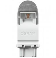 Автомобильная лампочка Osram LEDriving Premium Amber PY27/7W, W2.5x16q, 2W 12V (2шт.)