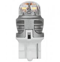 Автомобильная лампочка Osram LEDriving Premium Cool White W21W, W3x16d, 3W 12V (2шт.)