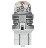 Автомобильная лампочка Osram LEDriving Premium Red W21/5W, W3x16q, 1.5W 12V (2шт.)
