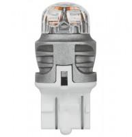 Автомобильная лампочка Osram LEDriving Premium Amber W21/5W, W3x16q, 1.5W 12V (2шт.)