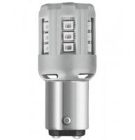 Автомобильная лампочка Osram LEDriving Standard Amber P21/5W, BAY15d, 1W 12V (2шт.)