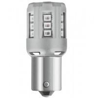 Автомобильная лампочка Osram LEDriving Standard Red PR21W, BA15s, 2.5W 12V (2шт.)