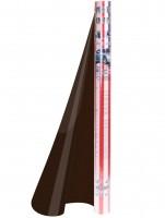 Пленка тонировочная металлизированная 0.75x3m SRC 012 25% (Sunny)