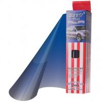 Полоска на лобовое стекло металлик 0.2x1.5m BlueSilver 0%-5% (Sunny)