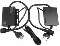 Фото 6 - Автомобильные лампочки Philips X-treme Ultinon LED H4 23W 12V (Комплект: 2шт.) Гарантия 36 мес.