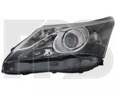 Фара передняя дляToyota Avensis 2011 - 2015 правая (DEPO) электрич.