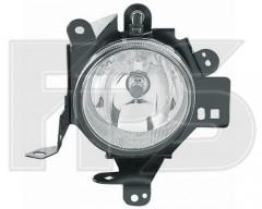 Противотуманная фара для Mitsubishi Grandis 2003 - 2011 правая (FPS)