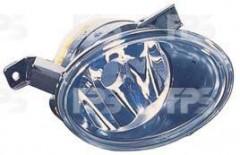 Противотуманная фара для Volkswagen Golf VI 2009 - 2012 левая (FPS)