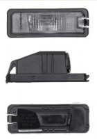 Фонарь подсветки номерного знака дляSeat Ibiza 2008 - 2012 левый/правый (FPS)