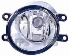 Противотуманная фара для Toyota Yaris 2006 - 2010 правая (VALEO)