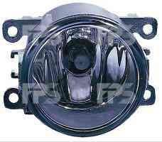 Противотуманная фара для Honda Accord 8 2011 - 2013 EUR левая/правая (VALEO)