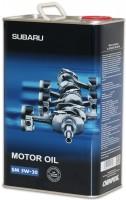 Chempioil Motor oil Subaru 5w30 (4 л)
