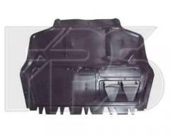 Защита двигателя пластиковая для Skoda Octavia A5 2005 - 2013, 1K0 825 237 K/L /T (FPS)
