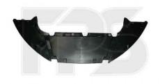 Защита бампера передняяFord Focus III 2011 - 2014 (FPS)