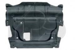 Защита двигателя пластиковая для Ford Mondeo 2010 - 2014 (FPS)