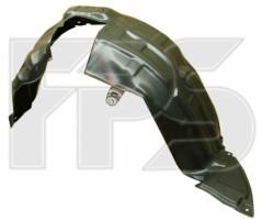 Подкрылок передний правый для Mazda 2 2007 - 2011 (FPS)