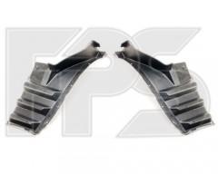 Подкрылок задний правый для Mitsubishi ASX 2010 - 2013 (FPS)