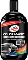 Полироль Turtle Wax Color Magic черный (500 мл)