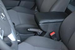 Подлокотник ArmRest для Opel Astra H 2004 - 2015 (черный)