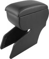 Подлокотник ArmRest для Lada (Ваз) 2110-12 1995 - 2014 (черный)